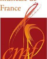 Logo de la CMF