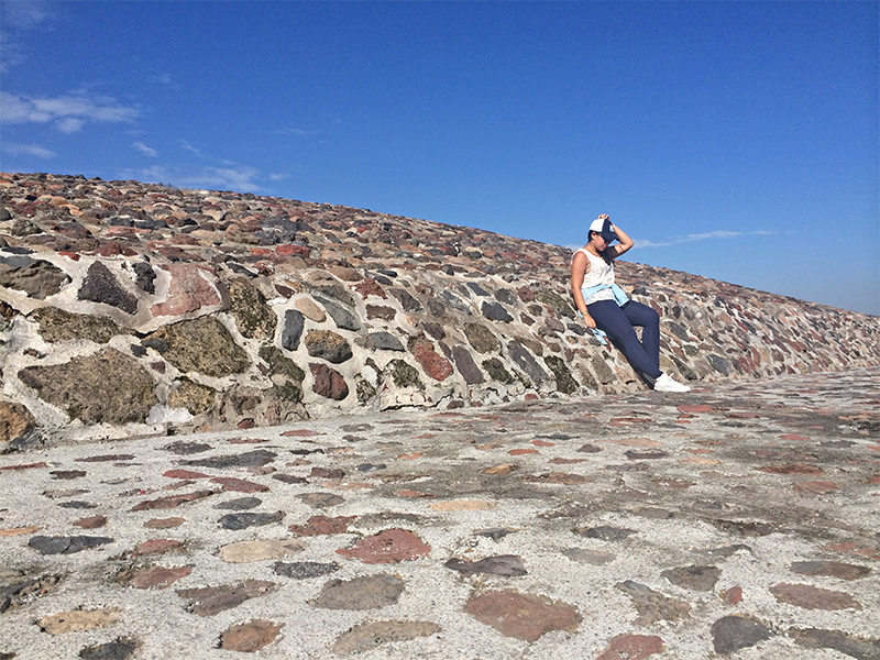 Como tirar fotos viajando sozinha 05