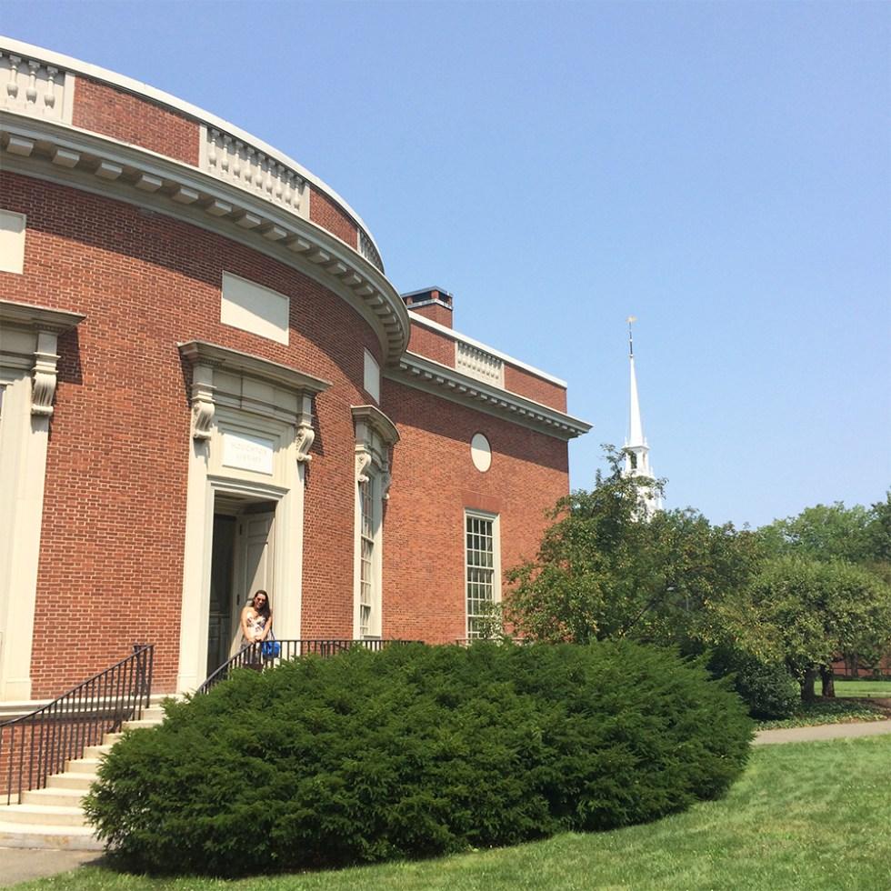 Harvard University 03