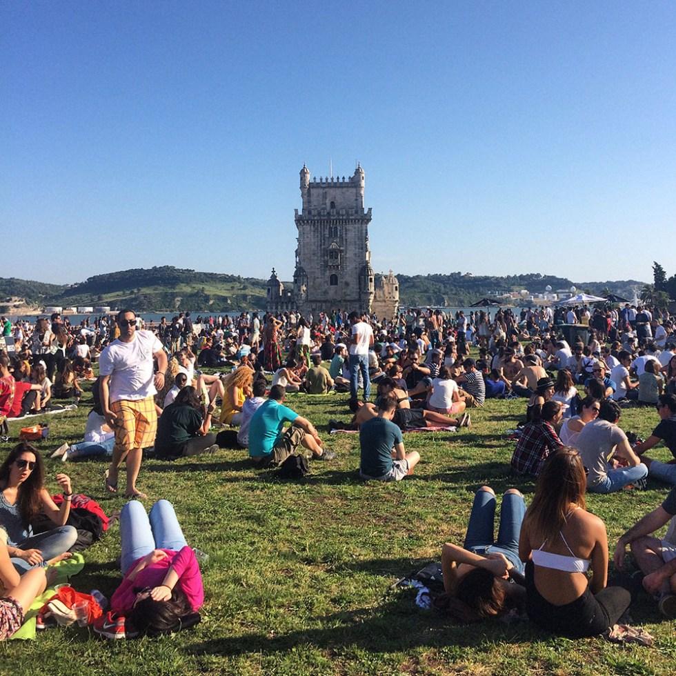 Fatos sobre Portugal - Outjazz