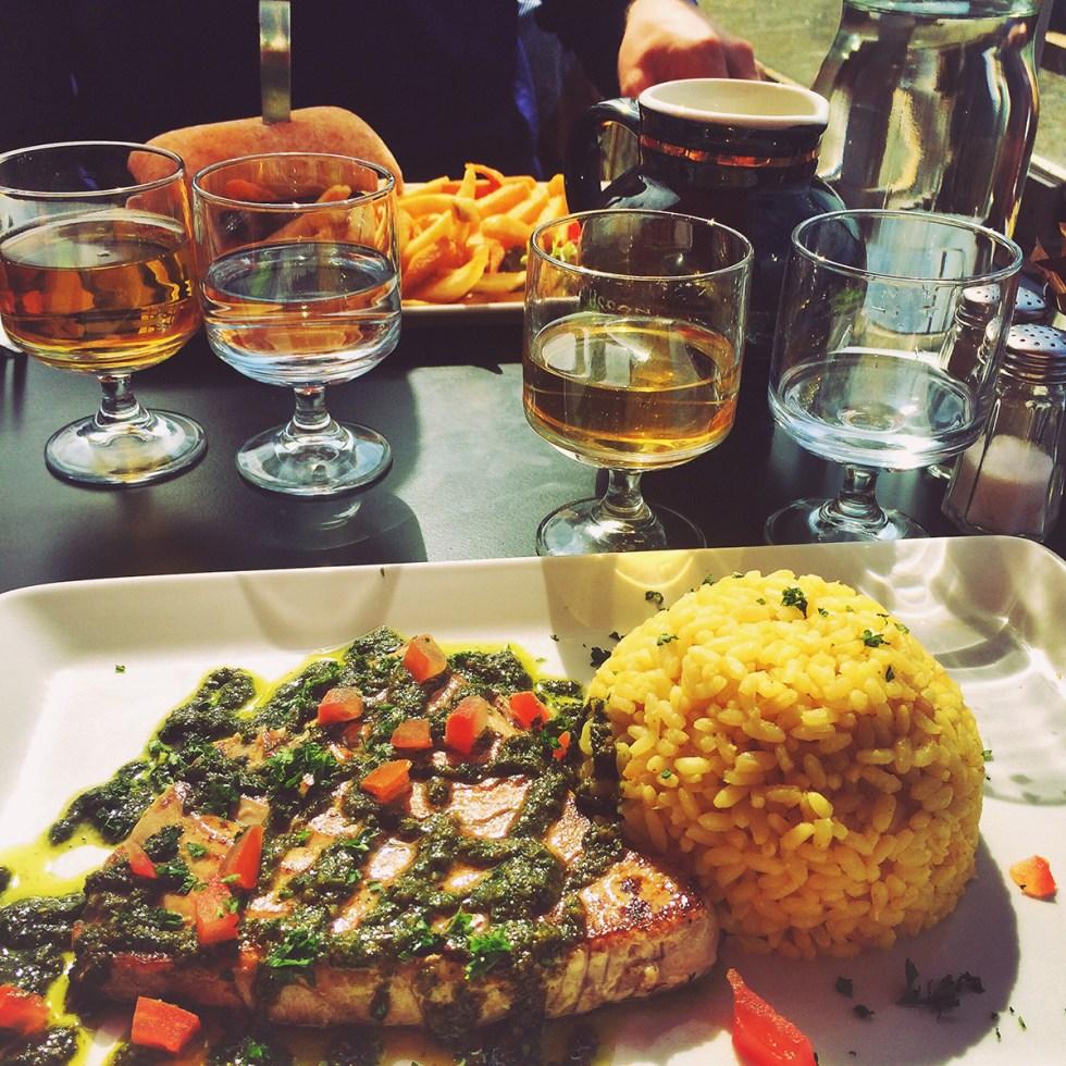 Gastronomia Normandia
