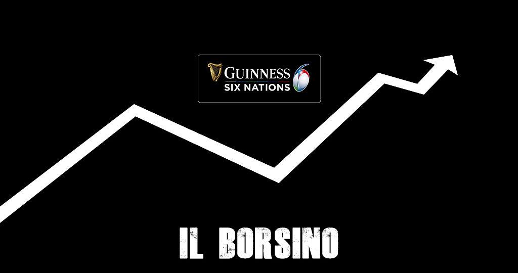 borsino guinnes