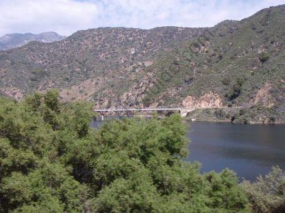 Bridge to Eastfork