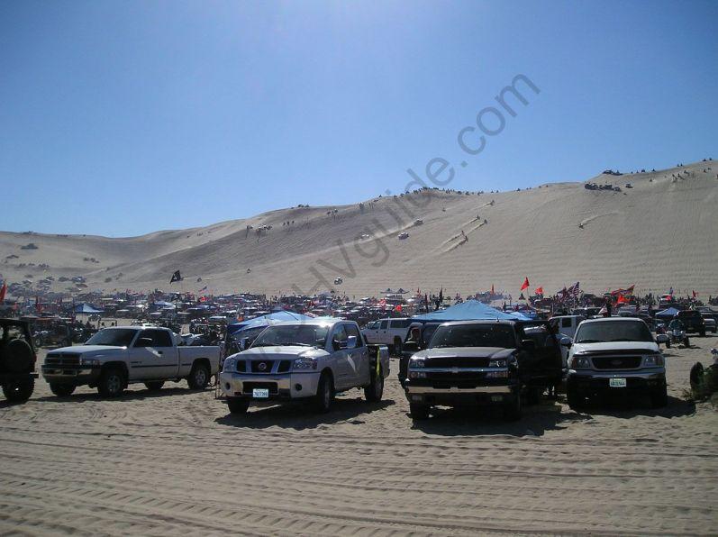 Oldsmobile Hill