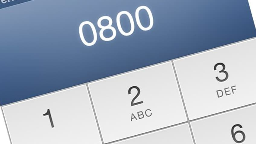 How a Freephone number can help any business, large or small.
