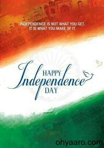 Indian Independence Day Wallpapers For Status Oh Yaaro