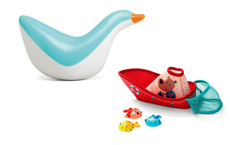 De 5 leukste badspeeltjes