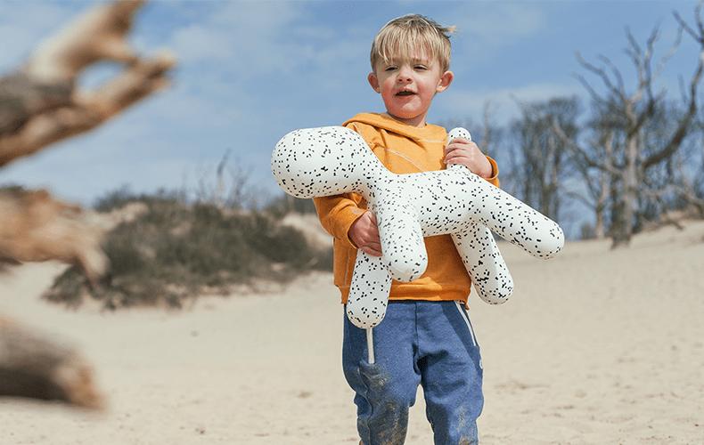 Win een design Puppy van Magis!