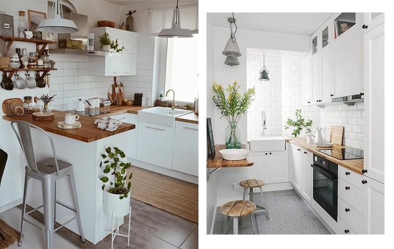 beste kleine keukens