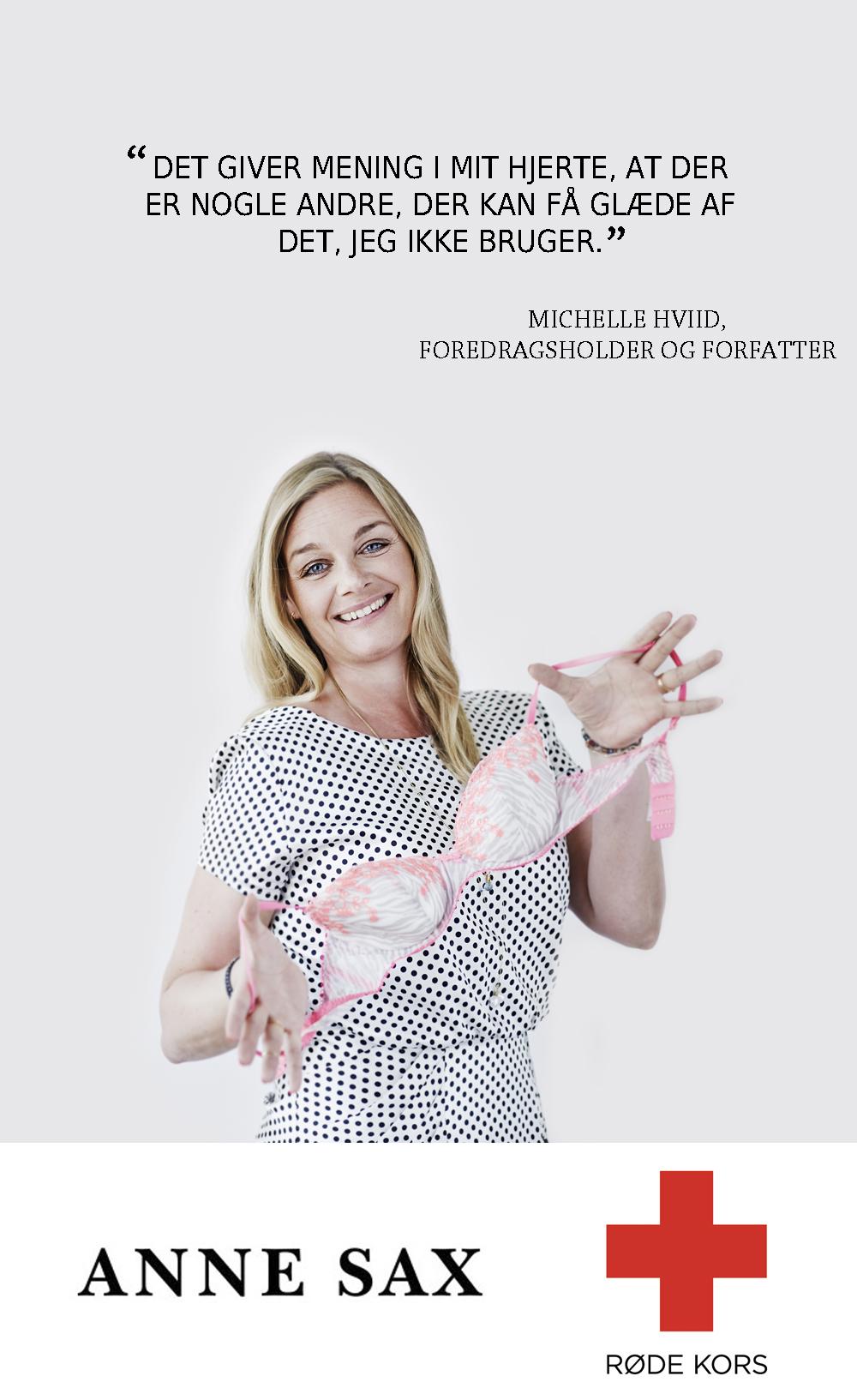 Michelle Hviid