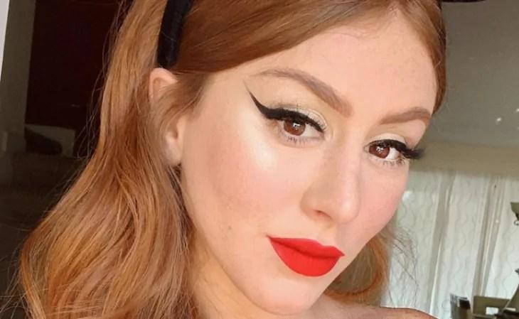 Maquiagem com batom vermelho: 15 ideias para um visual poderosíssimo