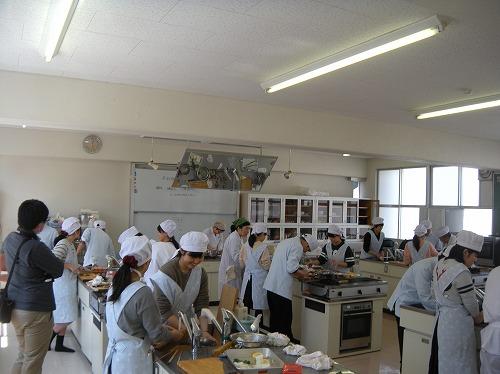 三隈お料理教室12014.3.17