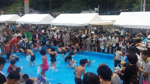 高塚夏まつり2