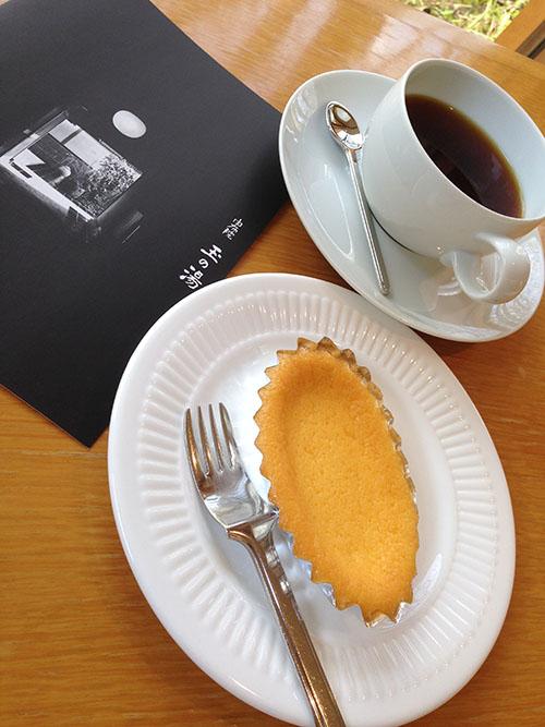 チーズケーキ&コーヒーセット♪