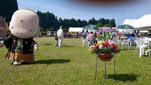 遊花祭2015.5.10