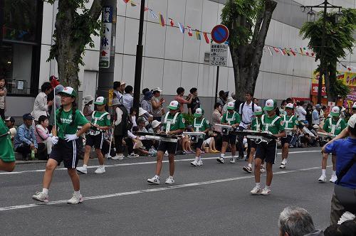 音楽大パレード