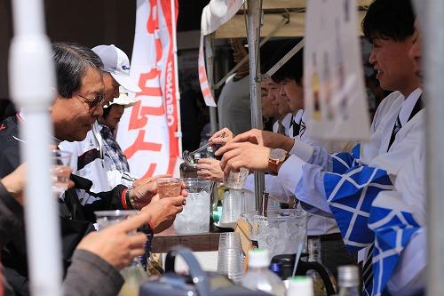 平成29年 いいちこ日田蒸留所 春の蔵開き 開催情報