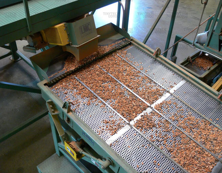 Oil Mills Oil Expellers Seed Processing Machinery