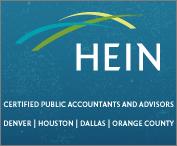 Hein & Associates LLP