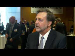 Jeff Ventura, CEO, Range Resources