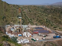 A Significant Gas Discovery in New Mexico's San Juan Basin