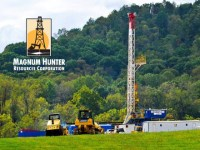 What does Chesapeake's $5.4 billion Marcellus Divesture mean for Magnum Hunter Resources?