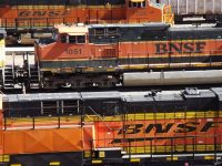 Moody's is All Aboard for Precision Railroading, But as to Shippers…