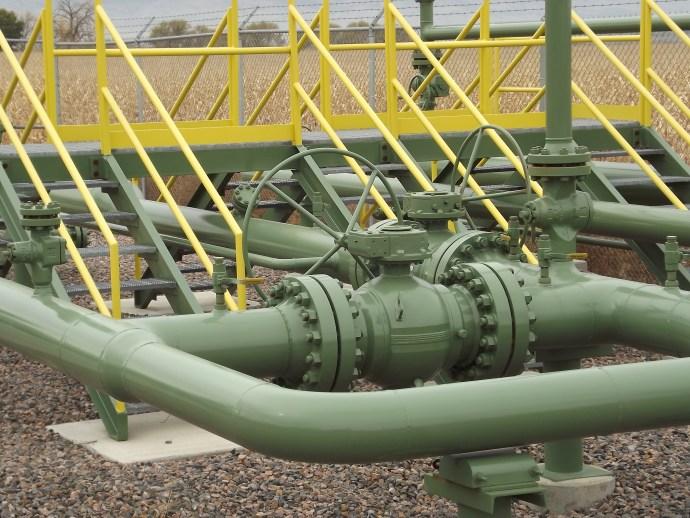 Oil & Gas 360