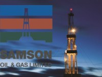Samson Oil & Gas Advises on North Stockyard Closing