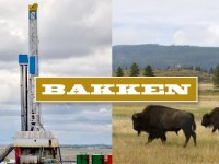 Oil and Gas Production Hit New Highs in the Bakken