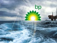 Greenpeace Blocks Entry to BP's London HQ – Demands End to Oil Exploration