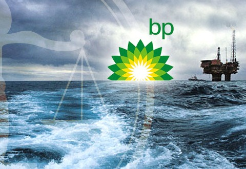 BP Appoints New Chairman and President for BP America