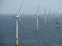 Statoil Involved in World's First Floating Wind Farm