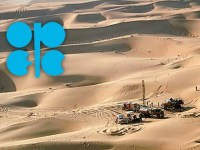 OPEC Talks Up Prices, But Oil Production Continues to Overflow