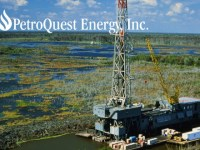 PetroQuest Returns to Growth in the First Quarter