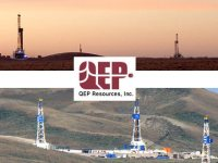 QEP Resources – Day Two Breakout Notes