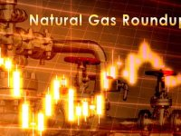 Natural Gas Roundup for the Week Ended January 16, 2015