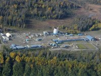 Encana Corp. Increasing Capital in 2015 to Focus on Liquids Program