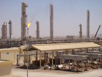 Dana Gas Iraq Operations
