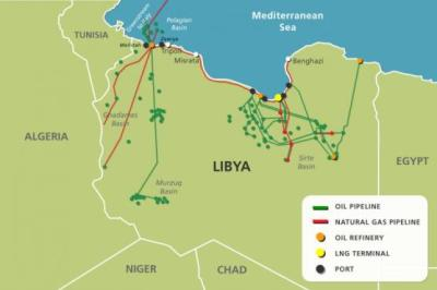 Source: World Review http://www.worldreview.info/content/libya-faces-crisis-oil-production-hijacked