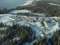 Alaska Faces $3.5 Billion Deficit as Oil Prices Drop