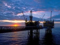 Oil in the U.K.: Largest Uptick in Annual Production Since 1998