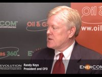 Evolution Petroleum President and CFO Randy Keys, Feb. 2015 Interview with Oil & Gas 360