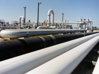 China Set to Form State Oil and Gas Midstream Company