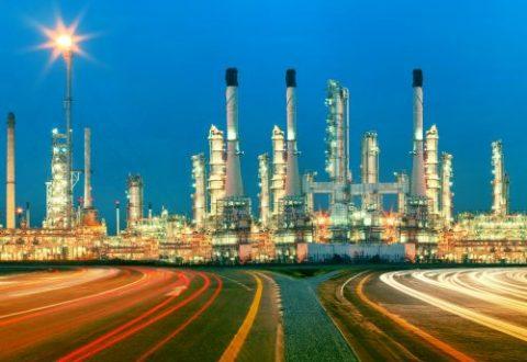 EIA Power Plant Tally: Gas Plants Still Lead New Generation Capacity