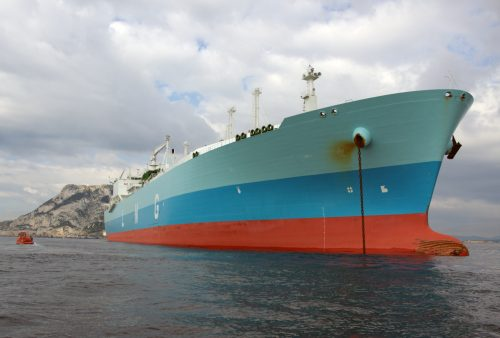 Liquefied Natural Gas Ltd Does Not Extend Meridian Agreement - Oil