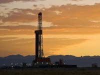 President and CEO of Panhandle Oil and Gas Resigns