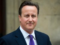 British Pound Up on News of Cameron Reelection