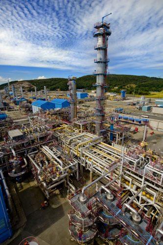 U S  Oil Pipeline Companies Seek Tariff Exemptions - Oil