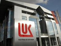 Lukoil Applauds Iraqi Crude Oil Split
